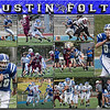 Austin Foltz 16 X 20 inch Sports Collage_2013