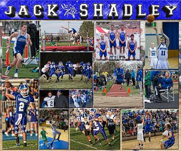 Jack Shadley 20 x 24 Sports Collage_2013