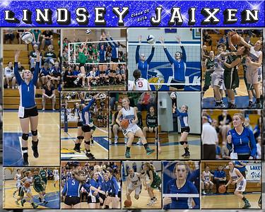 Lindsey_Jaixen 2014 16 X 20 inch Sports Collage