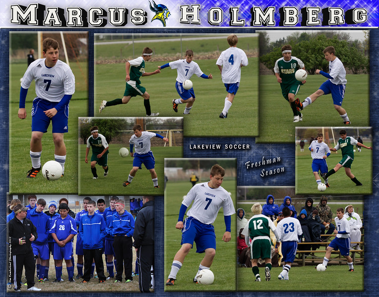 Lakeview Soccer_Marcus_Holmberg 11 x 14_freshman