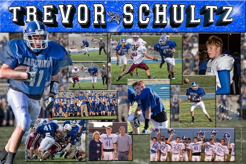 Trevor Schultz 16 x 24 Collage