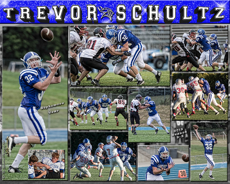 trevor schultz 16 x 20 inch sports collage_2013_1500px