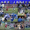 Mark Jarecki 16 X 20 Football Collage_2013