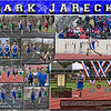 Mark Jarecki 16 X 20  Track Sports Collage_1500