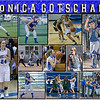 Monica Gotschall 11 x 14 Sports Collage - Version 2