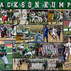 Jackson Kumpf 16 x 20 Sports Collage