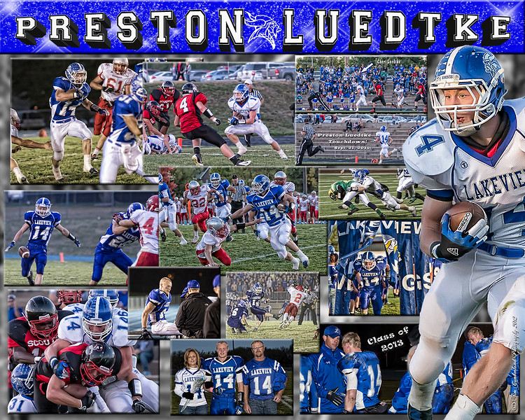 Preston Luedtke 16 X 20 inch Sports Collage_1500px