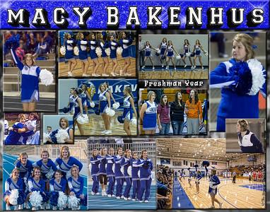 Macy Bakenhus 11 x 14 Collage