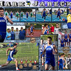 Mark Jarecki 16 x 20 track