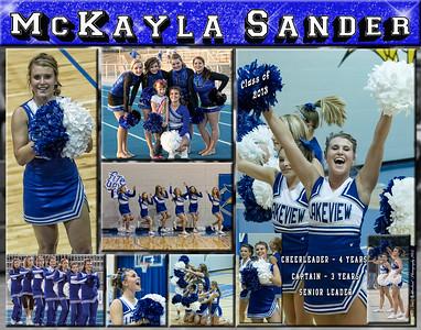 McKayla Sander Cheerleading 11 x 14 Collage_V2
