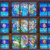 Upper Window Panels 5 Thru 7