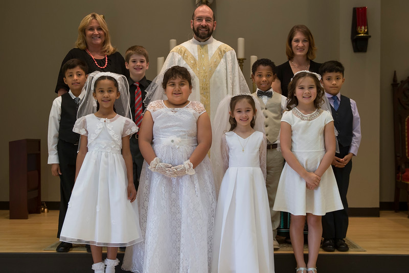 First Communicants - School Only - 4 x 6