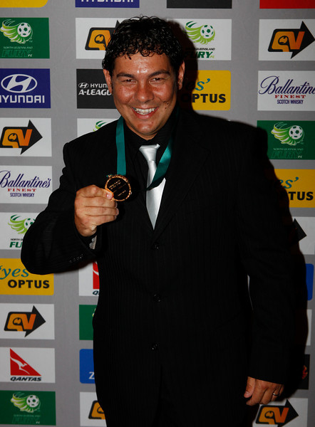 27 February 2010 Townsville, Queensland - North Queensland Fury 2009/2010 Awards night - Photo: Cameron Laird (Ph: 0418 238811)