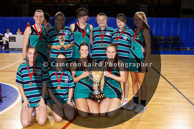 28 June 2013 Townsville, QLD - Division1 Grand Final winner Matthew Flinders Anglican College - 2013 QISSN Carnival hosted by Ryan Catholic College, Townsville - Photo: Cameron Laird (Ph: 0418238811)