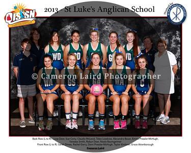 2013 QISSN team photos by Cameron Laird