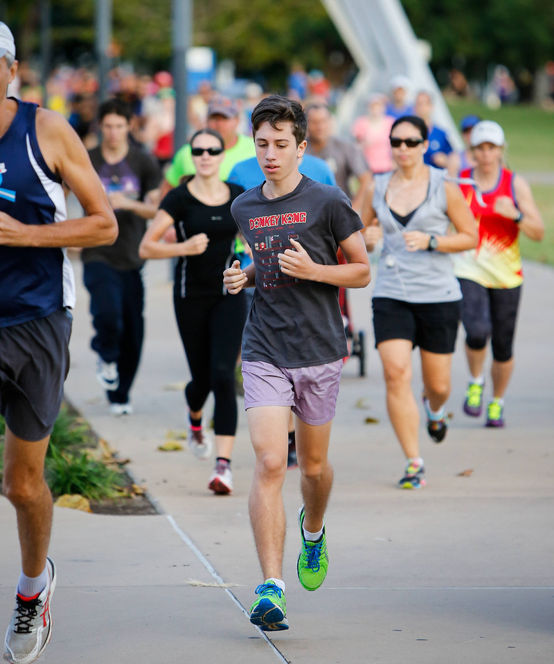 17 May 2014 Townsville, QLD - Riverway parkrun #59 - Photo: Cameron Laird (Ph: 0418238811)