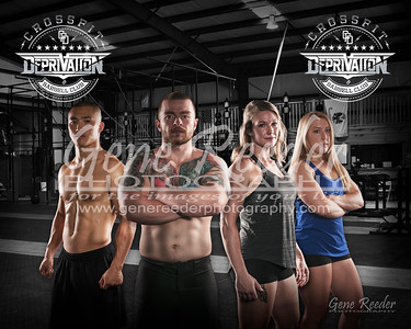 crossfit D poster 2016 w4