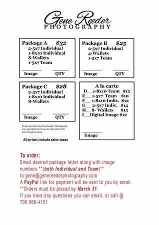 Tennis order form envelope-Website 2021