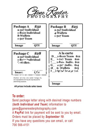 School order form envelope-Website 2020