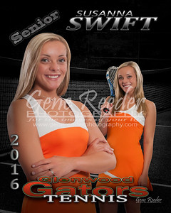 Tennis Senior Swift