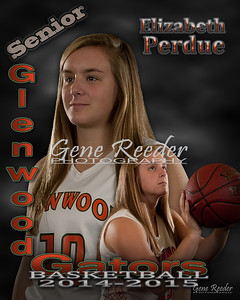 Perdue 16x20 poster
