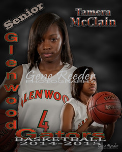 McClain 16x20 poster