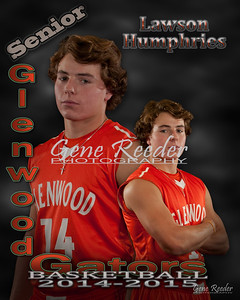 Humphries 16x20 poster