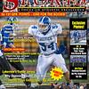 Trevor Jarosz National Record Mag Cover_v2