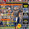 Turner Condreay National Record Mag Cover