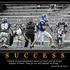 Taylor Esch Motivational Poster 16 x 20