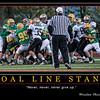 Scotus Freshman Motivational Poster 16 x 20