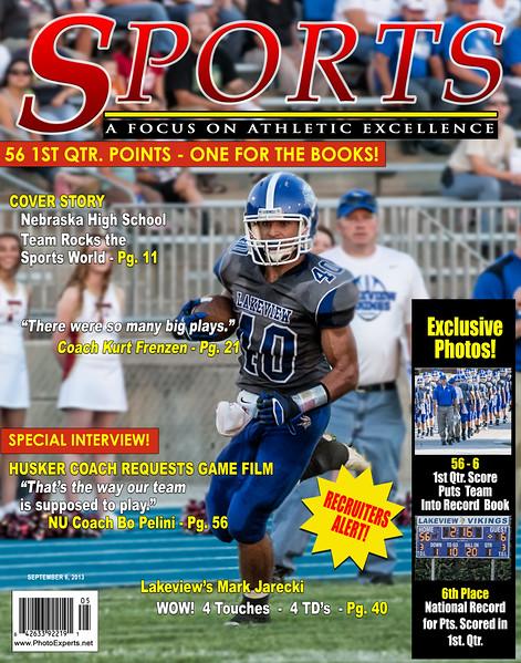 Lakeview National Record Mag Cover_Mark Jarecki