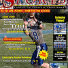 Hayden Holmberg National Record Mag Cover