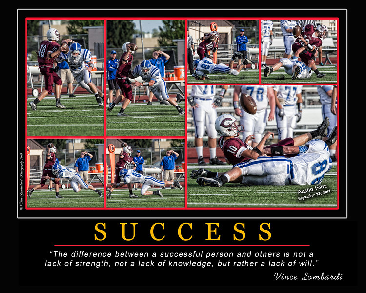Austin Foltz Motivational Poster_Sack 16 x 20