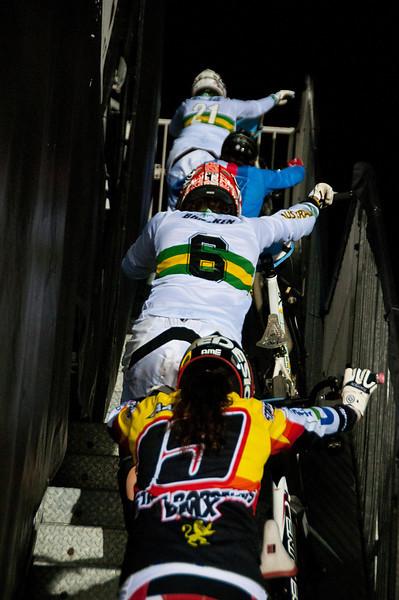 2010 BMX World Cup