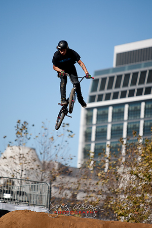 2012 San Francisco Dew Tour-Skate & BMX