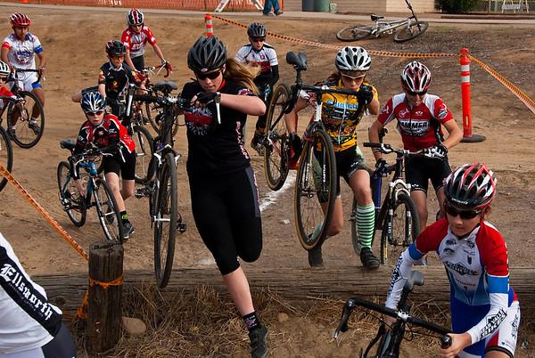 Cyclocross Velodrome 2009