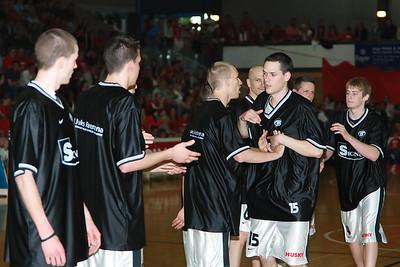 T71 Dudeange - Sparta Bertrange Finale (11.05.2007)