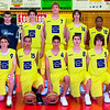 Basketball Cadets Amicale Steinsel Equippe