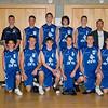 Cadets Basket Esch Equippe
