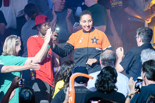 WNBA All-Star Game 2017
