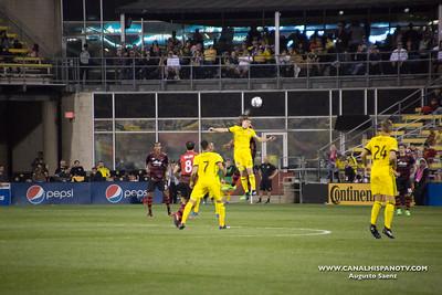 COLUMBUS VS PORTLAND-23