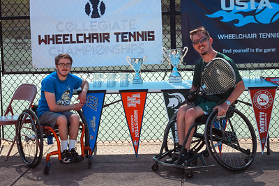 Collegiate Wheelchair Tennis Championships