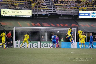 CREW VS MONTREAL 2015 - SPORTS PHOTOGRAPHY-
