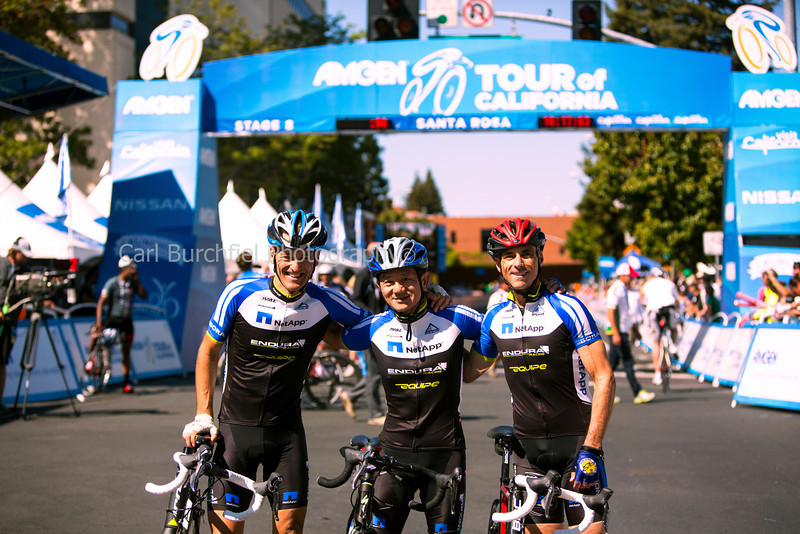 Stage 8 Santa Rosa Finish, Net App, Alex Stieda +