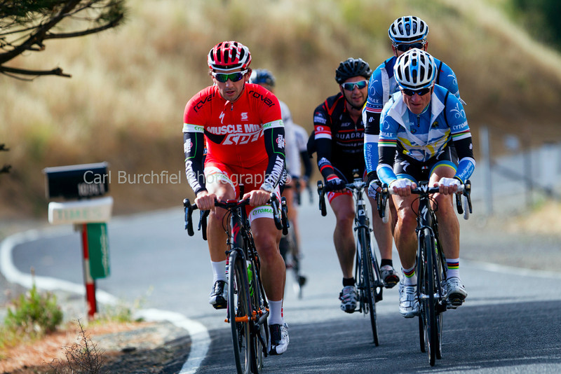 Pre Ride Stage 7 Mt Diablo