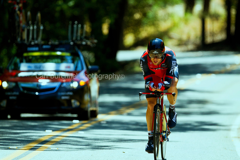 ATOC San Jose Time Trials