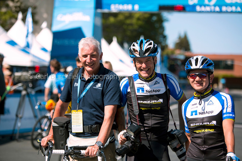 Stage 8 Amgen Tour of California