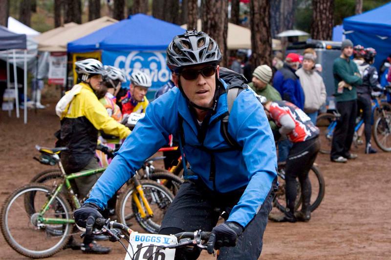 Steve B. Boggs V 8 Hour Race