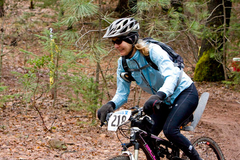 Gail B. Boggs V 8 Hour Race